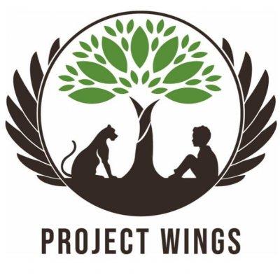 Logo Project Wings